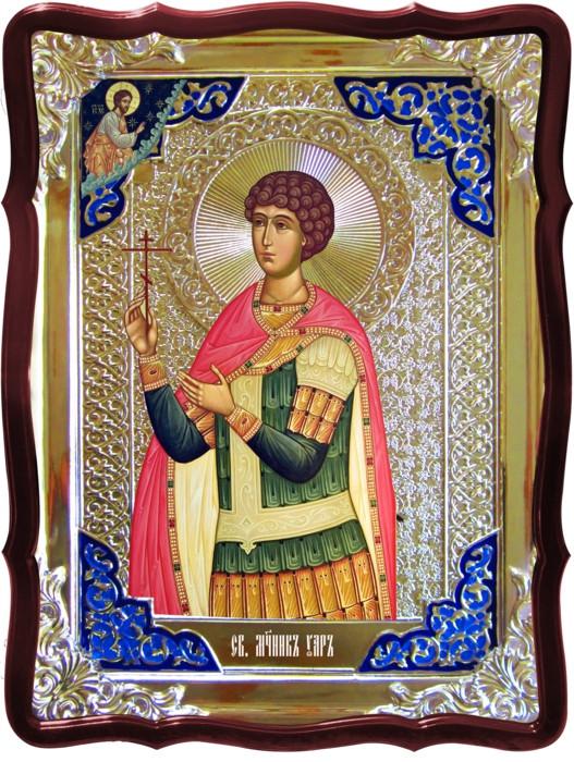 Православные иконы все на заказ в лавке: Святой Уар