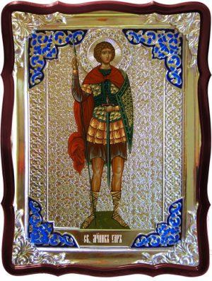 Все иконы православия в нашем каталоге: Святой Уар