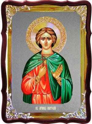 Икона Святой Анатолий  в каталоге икон