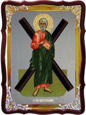 Икона Святого Андрея первозванного и её значение для людей