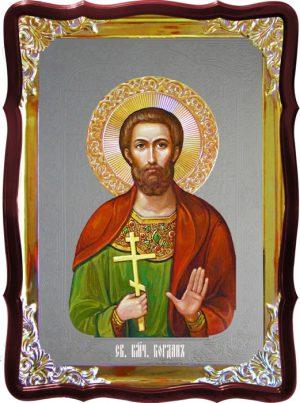 Икона Богдан  для собора или монастыря