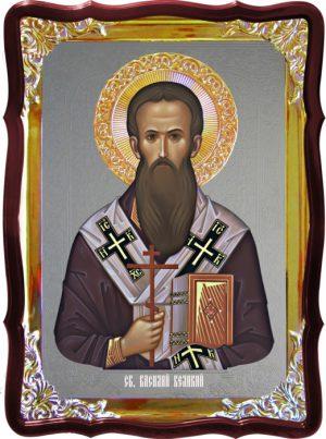Икона Василий Великий  для дома или храма