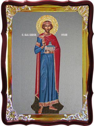 Икона Владислав Сербский в Интернет магазине