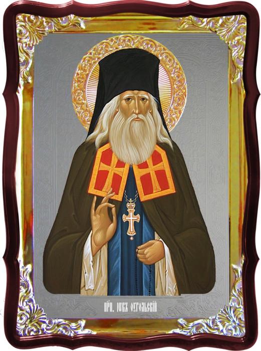 Православная икона Иов Угольский для храма