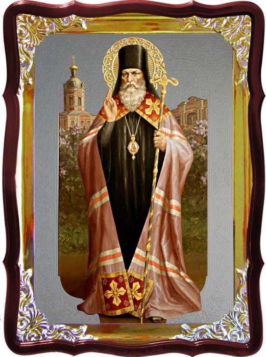Икона православная Софроний Иркутский епископ для церкви