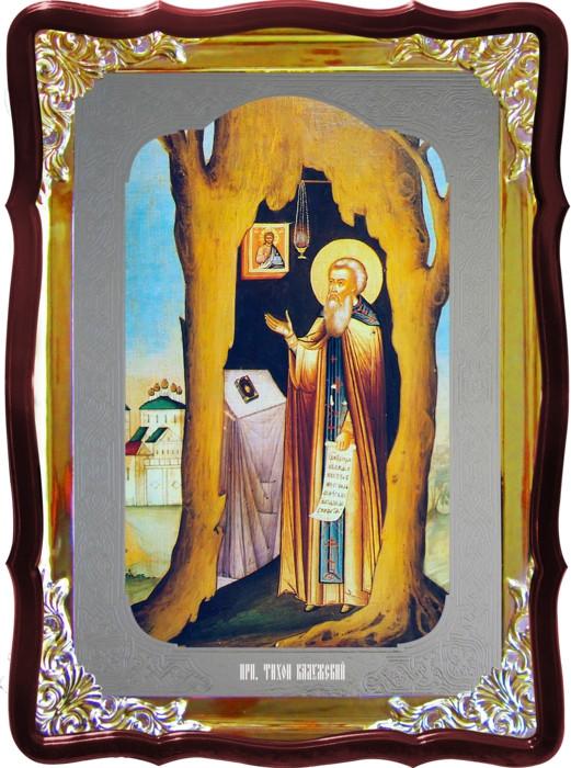 Икона Тихон Калужский в каталоге икон храмовых