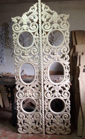 Купить Царские врата для иконостаса
