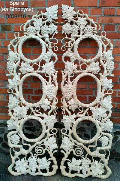 Царские врата в храм под заказ по вашим параметрам