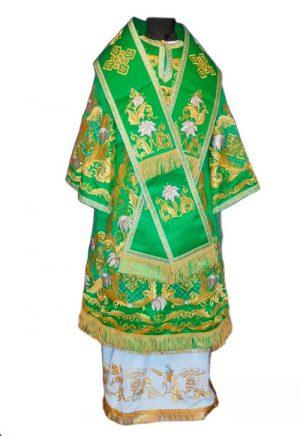 Облачение православного священника купить