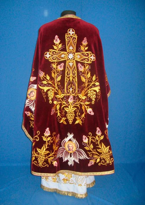 Греческое облачение священника купить