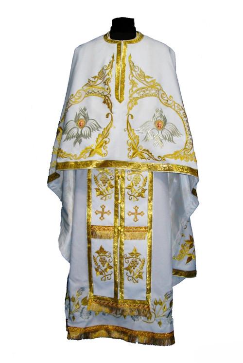 Пошив церковных облачений для священников