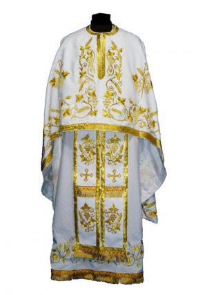 Одежда священника для богослужения (на заказ)