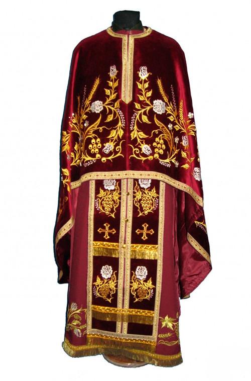Костюм священника купить в мастерской по пошиву