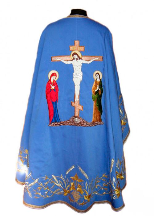 Купить костюм священника на заказ с вышивкой