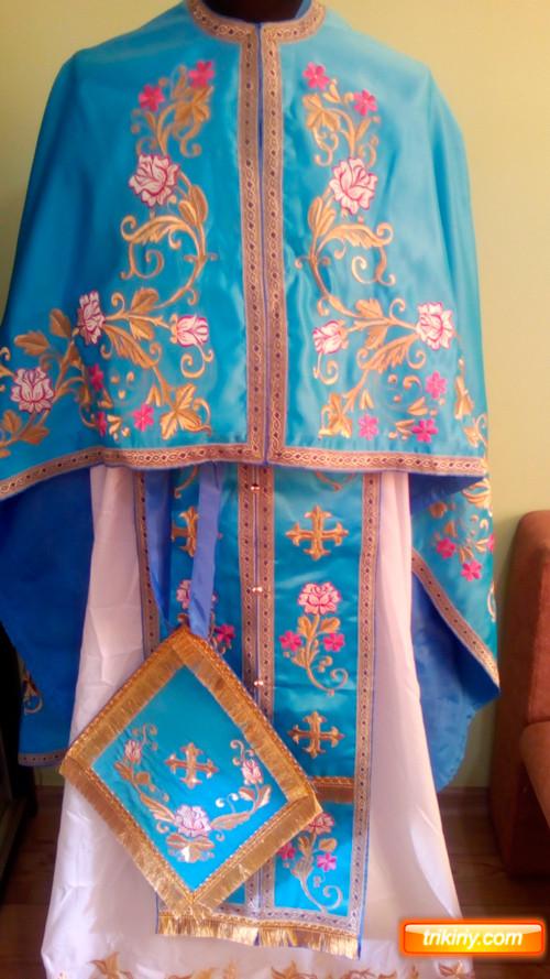 Облачение священника купить на подарок
