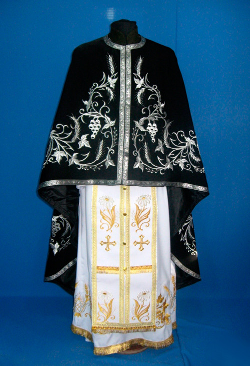 Купить церковное облачение священника
