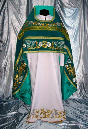 Одежда и облачения для православных батюшек