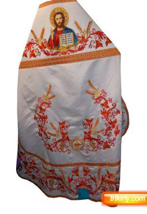 Облачение православного священника купить на заказ