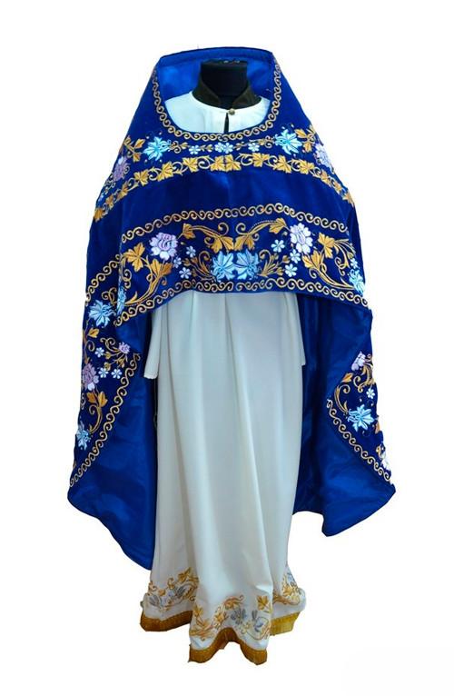 Купить одежду священника по параметрам