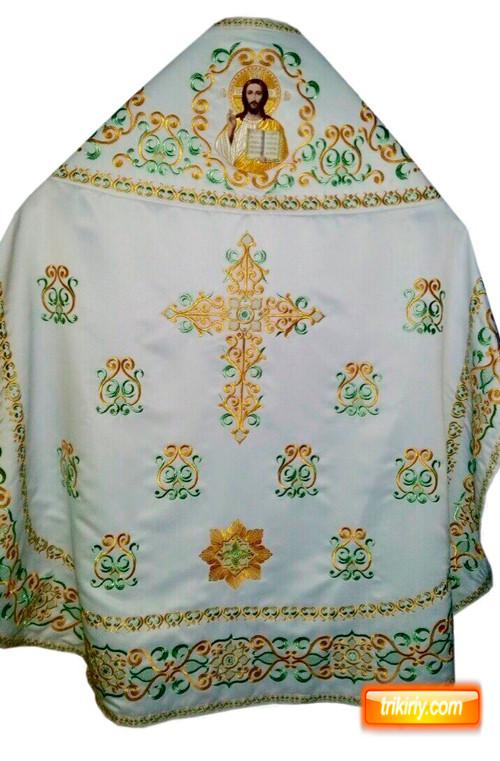 Одежда православных священников из мастерской