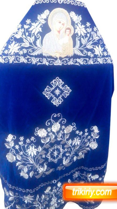Одежда духовенства - пошив на заказ в мастерской