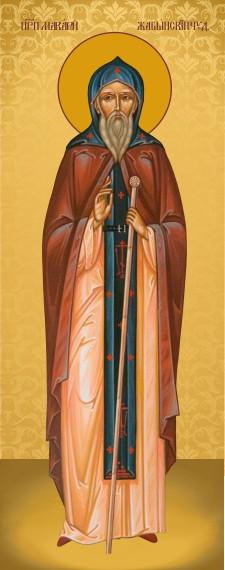 Ікона церковна Святий Макарій  Жабинський