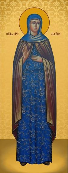 Ікона на дарунок Свята Марина