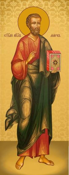 Ікона на замовлення Святий Марк  апостол