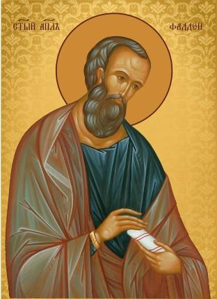 Ікона на замовлення Святий Фаддей