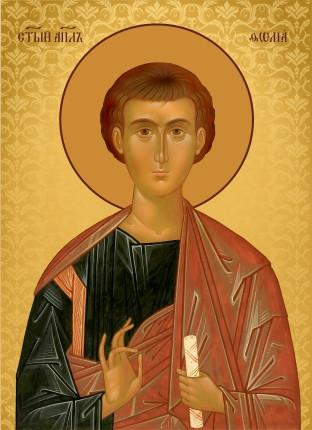 Ікона православна Святий Фома