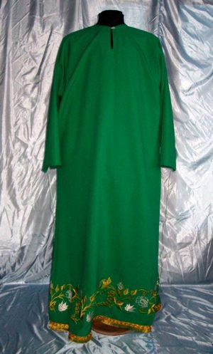 Подризник для священнослужителя на заказ