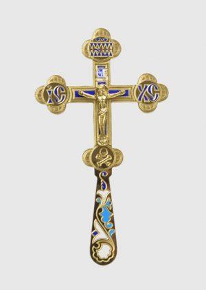 Малый требный крест для священника