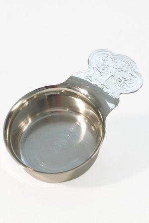 Ковшик никелированный купить для священника