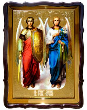 Иконы Сил Небесных