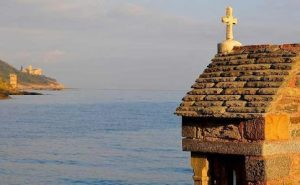 паломничество в Грецию
